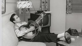 10 rzeczy, które warto wiedzieć o Johnnym Cashu