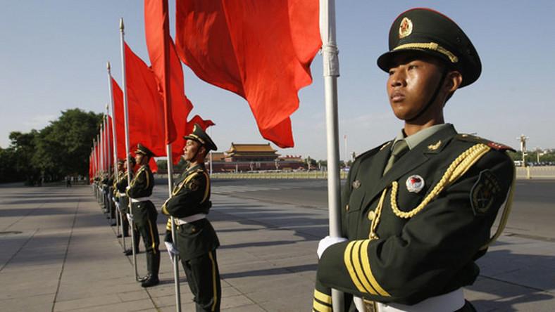 Polska chce zyskać respekt Chin i Japonii