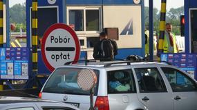 Wypadek na A4 na Dolnym Śląsku, są utrudnienia