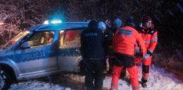 Znaleziono zakrwawioną nastolatkę w lesie. Zmarła w szpitalu