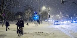 Nad Polskę nadciąga zimowy armagedon. IMGW wydało ostrzeżenia I stopnia