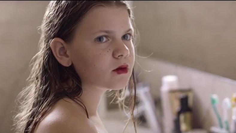 """Kadr z filmu """"Plac zabaw"""""""