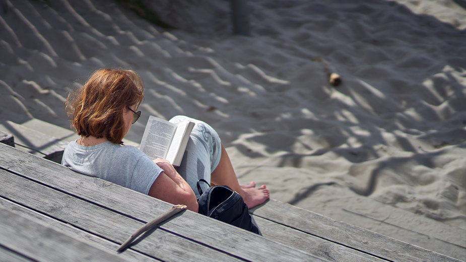 30 proc. Polaków nie przeczytało w ciągu roku ani jednej książki