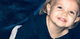 Mówiła, że 2-latka zmarła podczas zabawy. To odkryto na jej telefonie