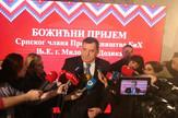 Milorad Dodik bozicni prijem Istocno Sarajevo