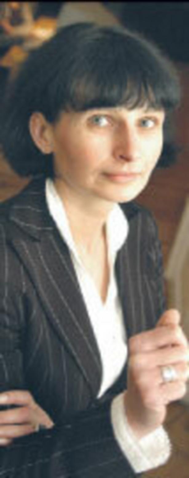 Halina Kwiatkowska, radca prawny, partner, Kancelaria Prawna Chałas i Wspólnicy