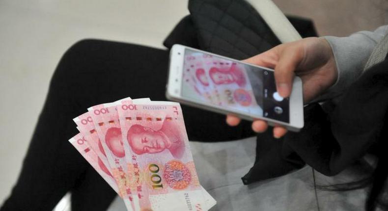 China police cracks $4.5 billion underground bank - Xinhua
