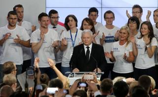 PiS chce stworzyć dwa nowe ministerstwa. Expose nowego premiera pod koniec listopada