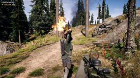 Graliśmy w Far Cry 5. W Ameryce wszystko jest większe