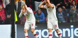 Albania-Polska 0:1. Gwizdy podczas naszego hymnu, a w Świderskiego rzucali butelkami!