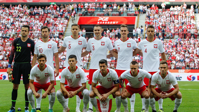 06aa10d6cb71 Kadra Polski na Mundial 2018  skład reprezentacji na MŚ w piłce nożnej -  Mundial 2018