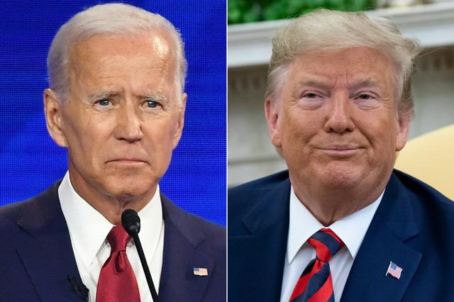 U utorak se održava prva debata dva kandidata: Džozef Bajden i Donald Tramp
