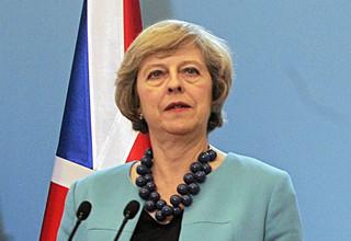 Theresa May: Poczyniliśmy postęp. Lider opozycji: Utknąłem w czasie?