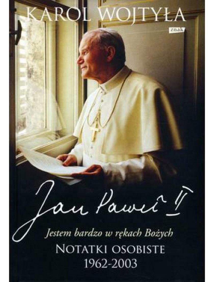 Najlepsze książki o papieżu