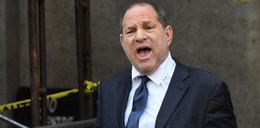 Szokujące słowa Harvey'a Weinsteina: trzeba zabić Jennifer Aniston