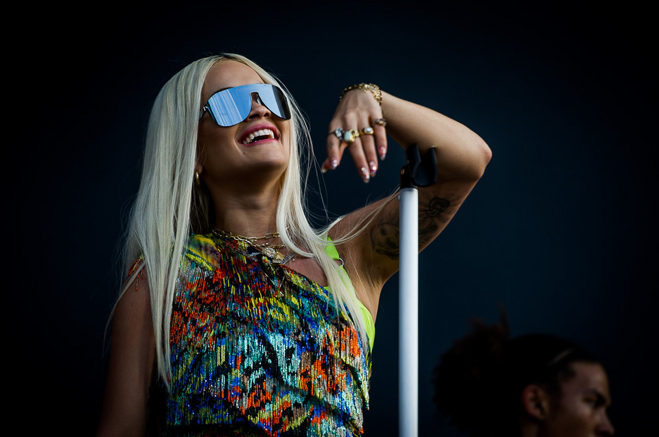 Orange Warsaw Festival 2019: Rita Ora