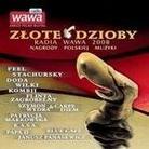 """Różni Wykonawcy - """"Złote Dzioby 2008"""""""