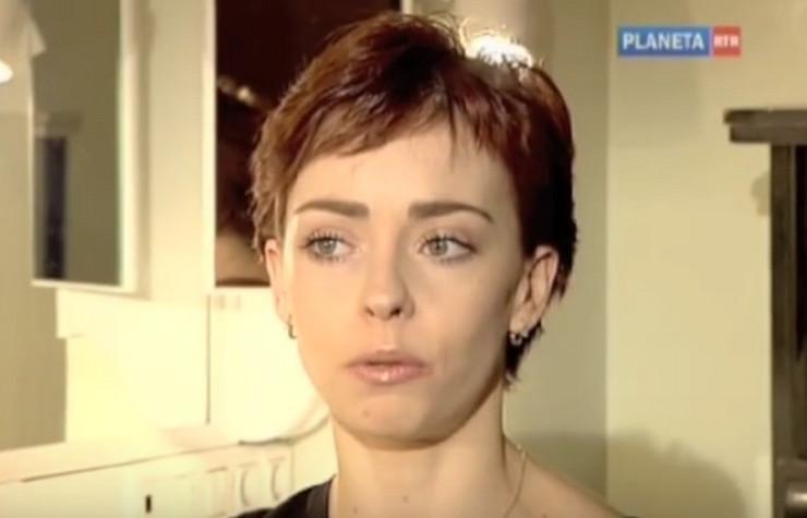 Jekaterina Krisanova balerina sc youtube