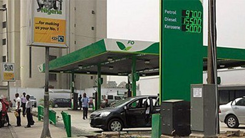 Nigeria's Forte Oil to raise up to $503 mln to fund expansion
