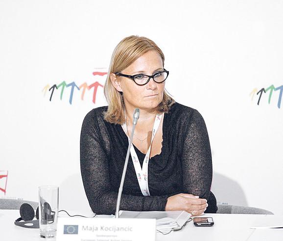 Maja Kocijančić