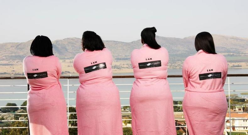 Curvy women are the latest attraction the Tourism ministry hopes