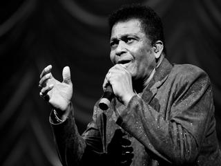 Concert 2011: Charley Pride MAY 08..