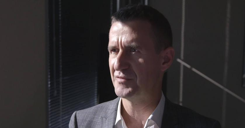 Piotr Piętka, co-CEO Publicis Media