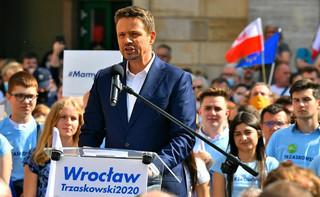 Jak telewizyjne debaty wyborcze zmieniły politykę w Polsce i Stanach Zjednoczonych. Pierwsza odbyła się 60 lat temu w USA