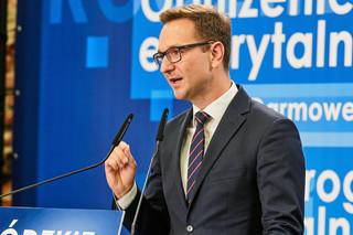 Waldemar Buda został pełnomocnikiem rządu do spraw partnerstwa publiczno-prywatnego