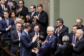 Sejm odrzucił wniosek o wotum nieufności wobec ministra Kamińskiego