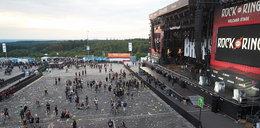 Festiwal przerwany z powodu zagrożenia terrorystycznego