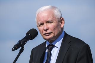 Jarosław Kaczyński wezwany na posiedzenie Komisji Obrony. 'Decyzja rządu o zakupie czołgów od USA jest nielegalna'.