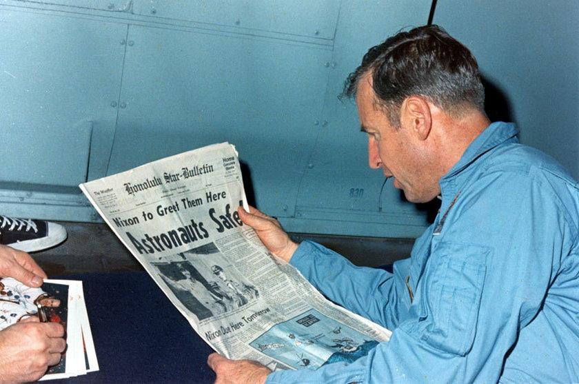 Misja Apollo 13