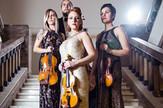 Paladio String kvartet muzicki sastav Banjaluka