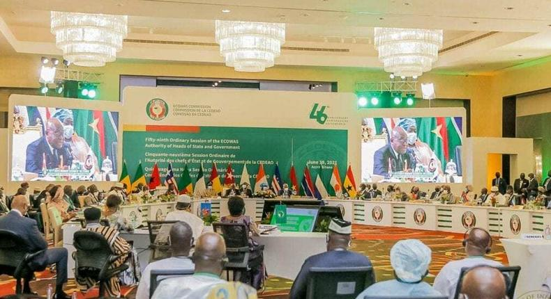 ECOWAS moves launch of single currency to 2027