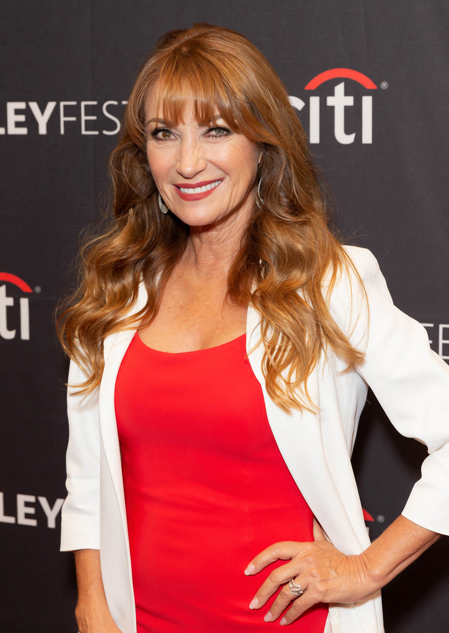 Jane Seymour / Pacific Press / Getty Images