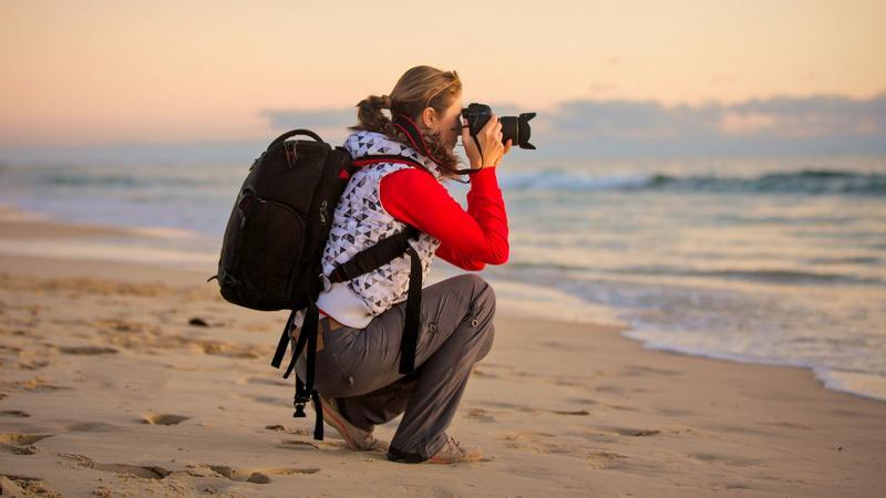 Najlepsze plecaki dla fotografa