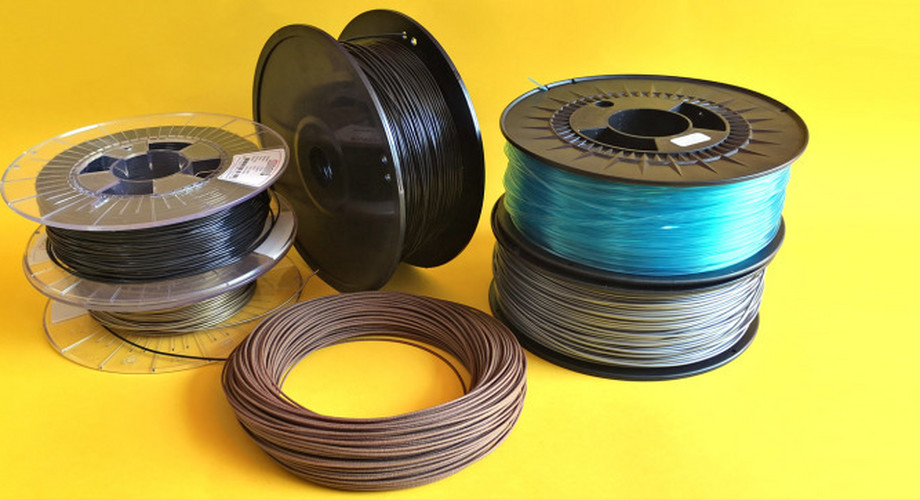 3D-Drucker: Welches Filament für welchen Einsatzzweck?