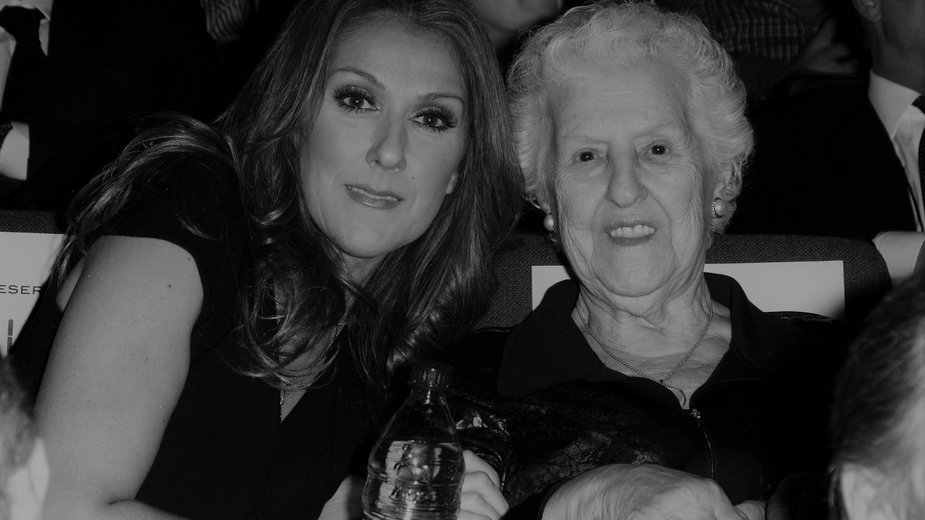 Celine i Therese Dion