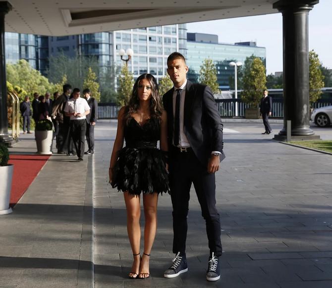 Mirka Vasiljević i Vujadin