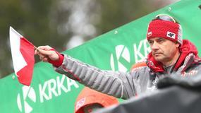 Stefan Horngacher zapewnia: Kamil Stoch jest w dobrej formie i wciąż ma rezerwy