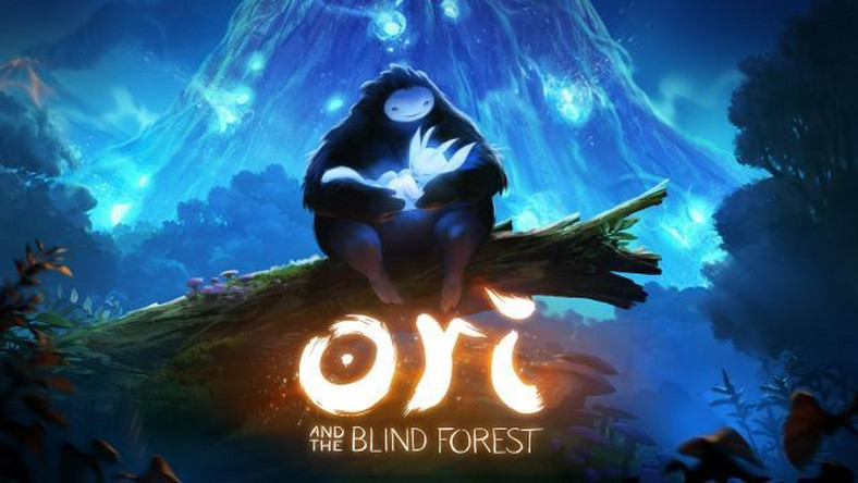 Recenzja: Ori and the Blind Forest
