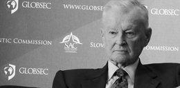 Nie żyje Zbigniew Brzeziński