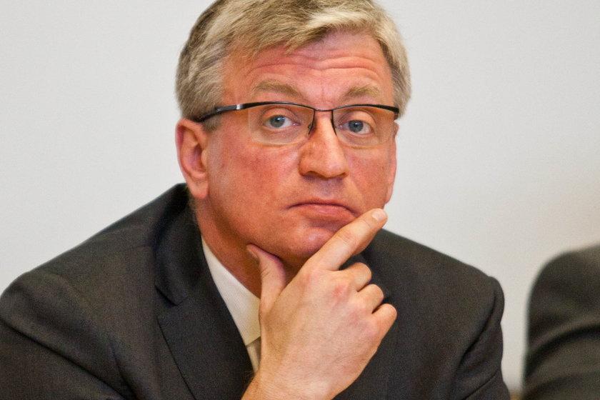 Kandydat PO na prezydenta Poznania