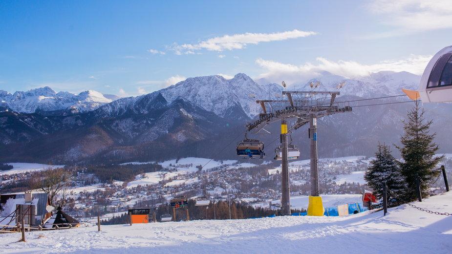 Jakie zasady będą obowiązywać na stokach narciarskich?