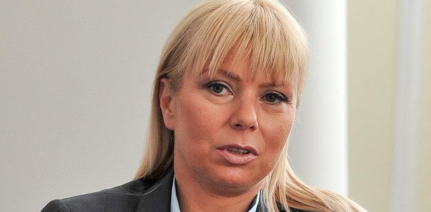 Bieńkowska podpadła w Brukseli! Wojną grożą podlegli jej urzędnicy