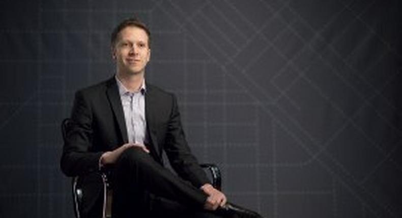 Uber General Manager for sub-Saharan Africa, Alon Lits