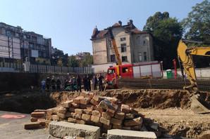 Porast broja izdatih građevinskih dozvola