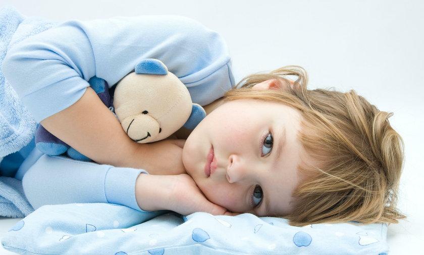 Tysiące dzieci mają problem z moczeniem nocnym
