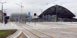 Dworzec Fabryczny - zmiany w komunikacji